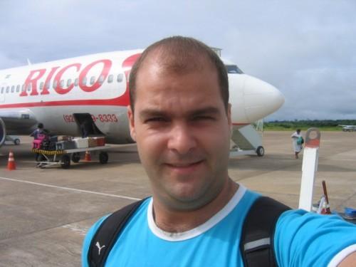 Aeroporto de Rio Branco - Acre