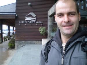Cassino de Puerto Varas