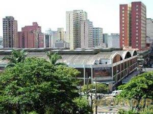 Mercado Central de Belo Horizonte (Foto: Divulgação)