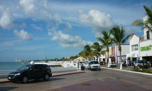 Isla Cozumel