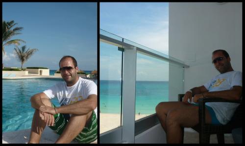 Hotel Hyatt Regency em Cancún