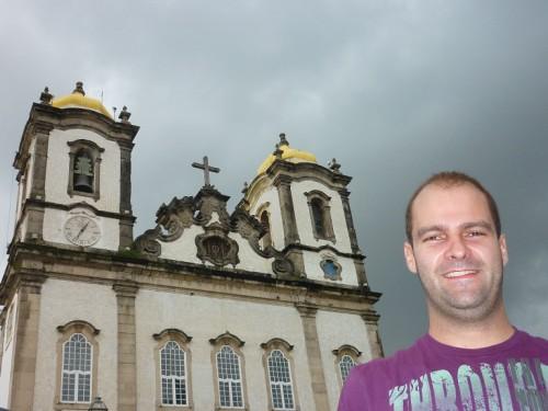 Igreja do Senhor do Bonfim