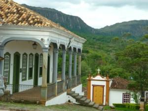 Casa da Câmara - Tiradentes