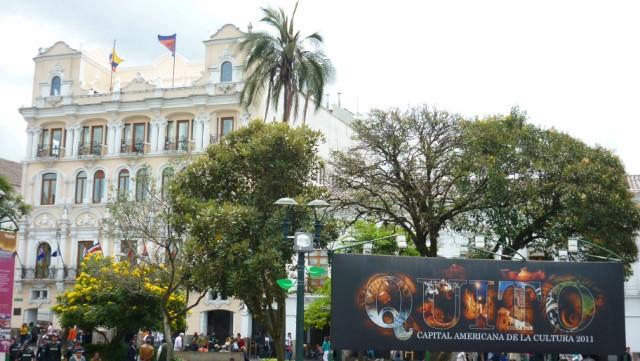 Centro Histórico de Quito