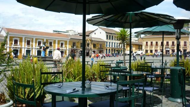 Café Tianguez